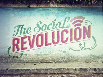 Social revolucion